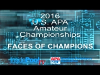 2016 APA - Faces of Champions in 4K