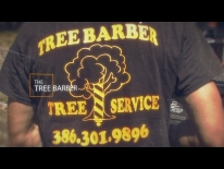 Tree Barber Commercial